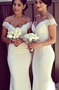 Sweetheart Sexy Modern Mermaid Trumpet Women Floor-length Sleeveless Open Back With Button Wedding Dress