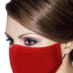 Non-Medical Cotton Face Masks