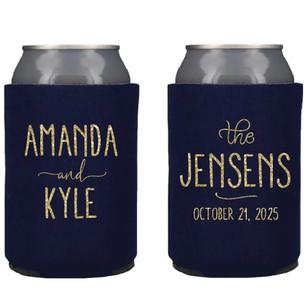 Custom Beer Coolers For Weddings